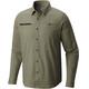 """""""Mountain Hardwear M´s Hardwear AP Shirt Green Fade"""""""